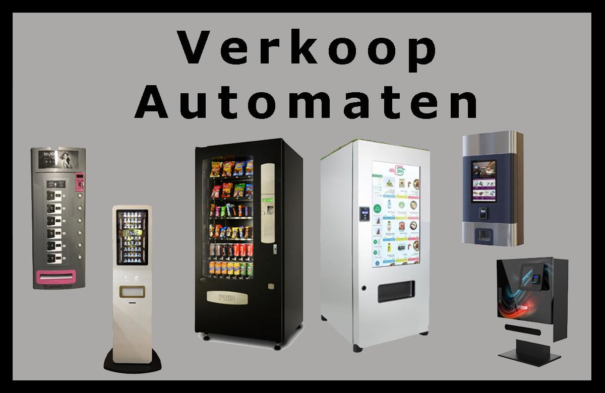 Vending Automaten