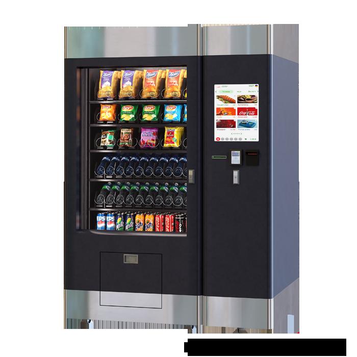 Smart Vending Box